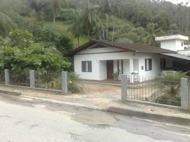 Casa Com Terreno de 56.000 M²