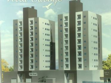 Res. Villa Savoye - Torre l e Torre ll