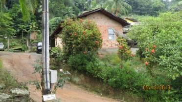 Casa de Alvenaria na S�o Pedro