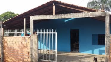 Casa Com 02 Quartos Com Linda Vista Para o Centro de Brusque