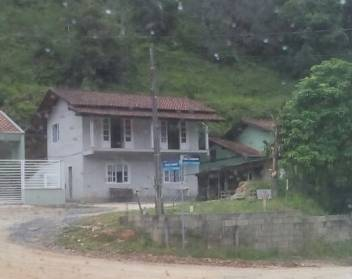 Casa na Rua São Leopoldo