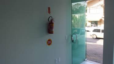 Sala Comercial Residencial Bianchini