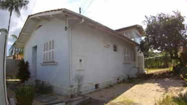 Casas - Casa Para Locação no Maluche