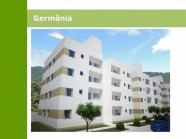Residencial Germ�nia