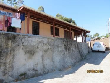 Casas - Casa Bucão Viana
