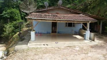 Casa no Bairro São Pedro