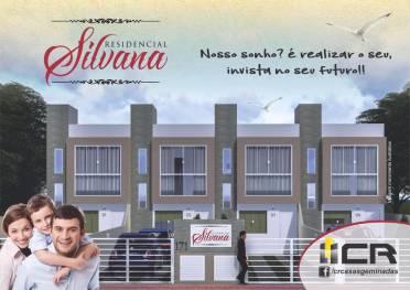 Residencial Silvana - Cedrinho