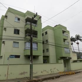 Apartamentos - Apartamento no Residencial d. Alma
