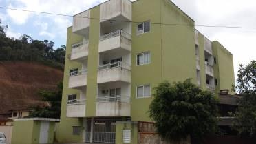 Apartamento Edi Rech Semi-mobiliado