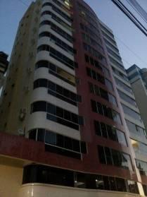 Apartamento Mobiliado em Meia Praia