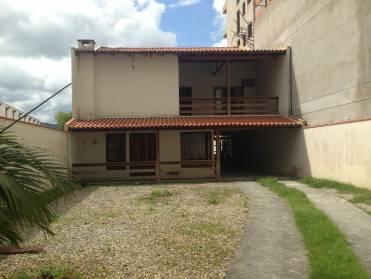 Casa Para Comércio no Bairro São Luiz
