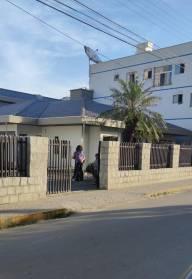 Linda Casa Para Residencia ou Comercio, no Centro de Brusque