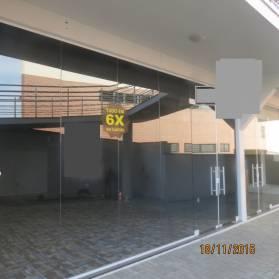 Sala Comercial na Santa Terezinha