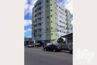 Apartamento no Res. São Carlos