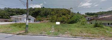 Terreno  no Bairro Sao Pedro