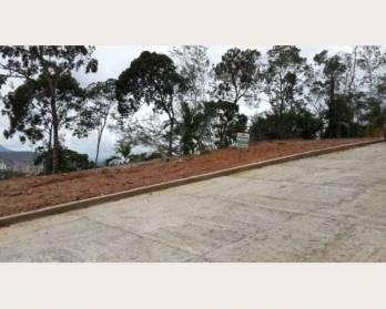 Terreno na São Pedro - Brusque