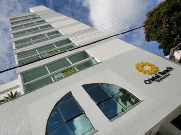 Apartamento no Cristal Beach Residence