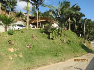 Casa Com 60m² e Terreno