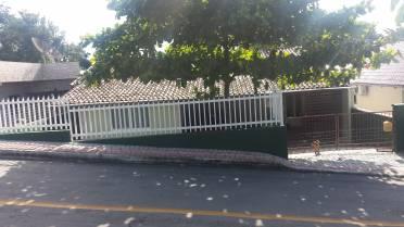 Casa no Bairro Souza Cruz