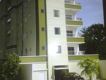 Residencial Lucas Bohn Tipo 1