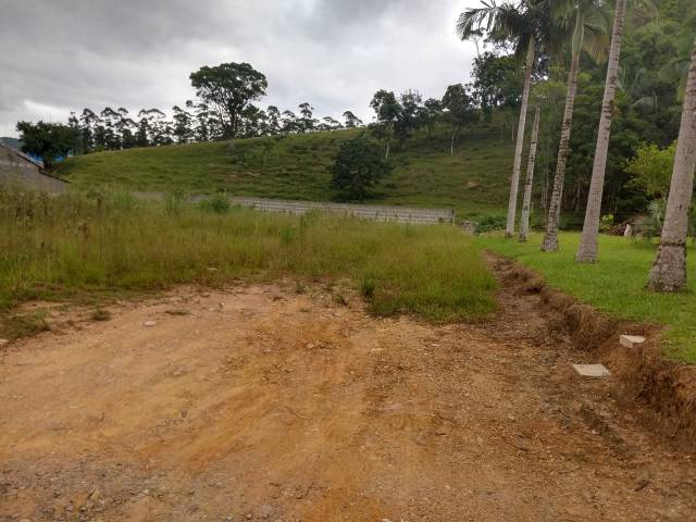 Terreno em Guabiruba