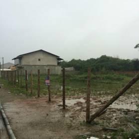 Terrenos - Terreno Residencial Para Locação, Cordeiros, Itajaí.