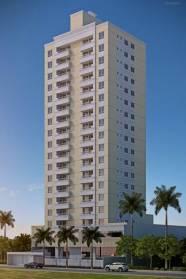 Apartamentos - Apartamento Residencial à Venda, Vila Operária, Itajaí.