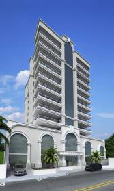 Chandon Residence