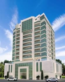 Excelente Apartamento no Residencial w Residence, Pronto Para Morar!