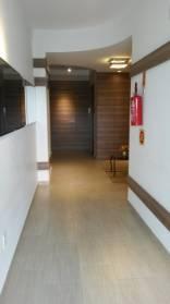 �timo Apartamento no Ed�ficio Residencial Naturalle