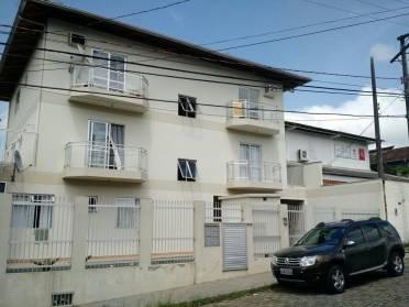Apartamentos - Apartamento na Itoupava Central