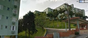 Apartamentos - Apartamento na Itoupava Norte