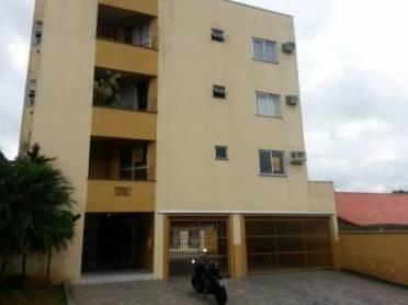 Apartamentos - Kitinete