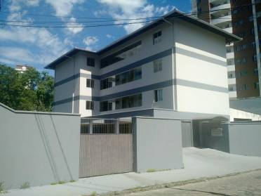 Apartamentos - Apartamentos Para Alugar Próximo à Vila Germânica
