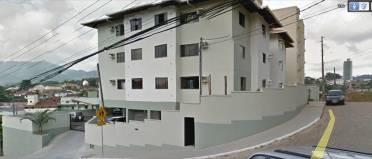 Apartamentos - Apartamento no Asilo