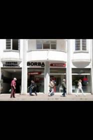 Comerciaiss - Sala Central em Galeria