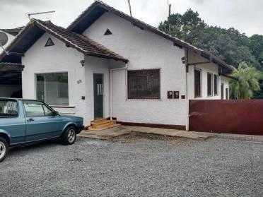 Comerciaiss - Casa Para Fins Comerciais na Velha