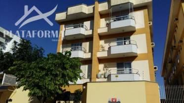 Apartamentos - Amplo Apartamento na Itoupava Norte Com 2 Dormitórios Sendo 1 Suíte Com Sac