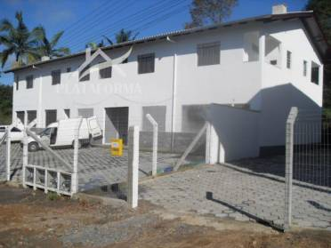 Apartamentos - Apto no Bairro Encano do Norte em Indaial.