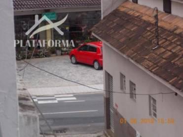 Apartamentos - Apartamento de 02 Dormitórios Próximo ao Centro