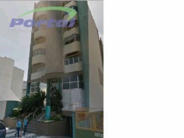 Salas - Sala Comercial Localizada na Região Central, Com 35 m² e 01 Banheiro.