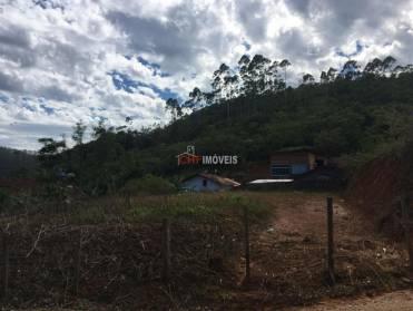 Terrenos - Terreno Guabiruba Lageado Baixo Te-347