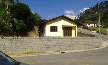 Casas - Casa Thomaz Coelho Al-206