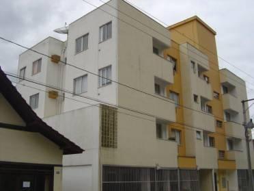 Apartamentos - Edifício 09 de Setembro - Bairro: Primeiro de Maio Edifício 9 de Setembro