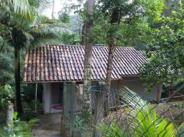 s - Excelente Quitinete em Local de Muita Área Verde - Bairro Souza Cruz
