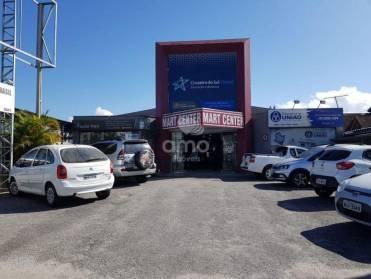 Salas - Mart Center - Bairro Centro