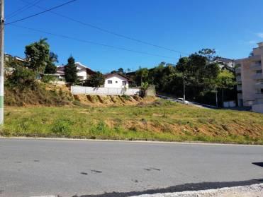 Terrenos - Terreno no Loteamento Bruschal - Bairro Souza Cruz