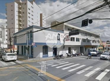 Salas - Edifício Ipanema - Bairro Centro Ipanema