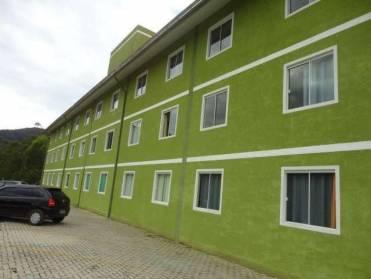 Apartamentos - Edifício Ipê Verde - Bairro Poço Fundo Ipê Verde