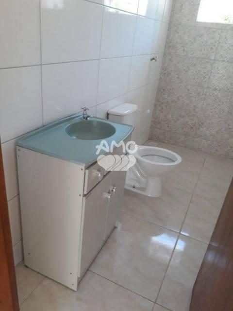 Casas Geminadas - Térreas - Guabiruba